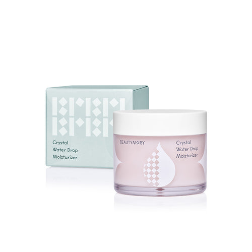 [Wholesale] BEAUTYMORY Crystal Water Drop Moisturer Cream | For Oily Skin