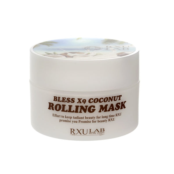 RXU LAB Coconut Rolling Mask Cream