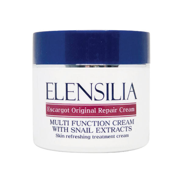 ELENSILIA Escargot Original Repair Cream