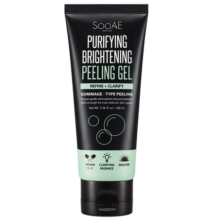 SOO'AE Hydrating Cucumber Slice Mask