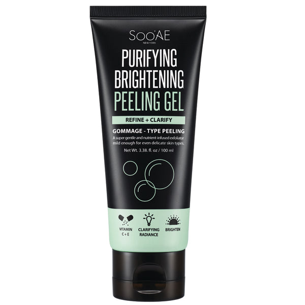 SOO'AE Brightening Peeling Gel - Tube