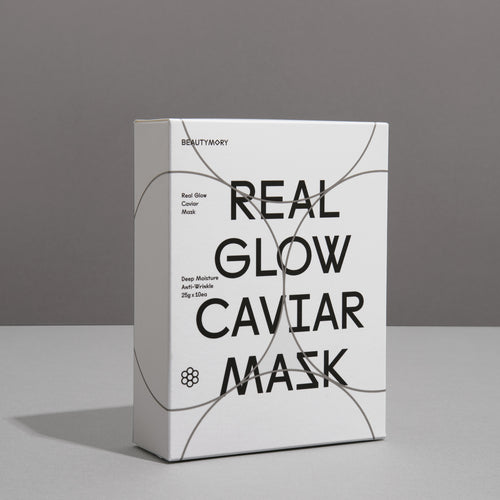 BEAUTYMORY Real Glow Mask (10 pack)