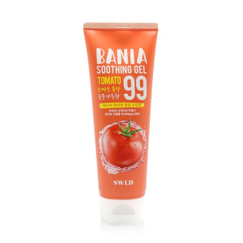 SWLD Bania Soothing Gel Tomato