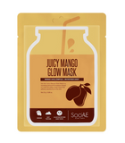 SOO'AE Juicy Mango Glow Mask