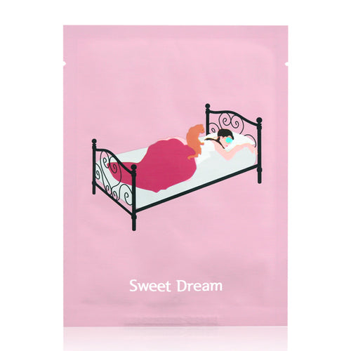PACK-AGE Sweet Dream Deep Sleeping Mask (10 sheets)