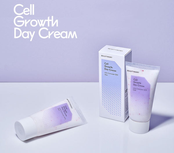 BEAUTYMORY Cell Growth Day Cream