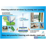 WinCleany | Outdoor Window Cleaner