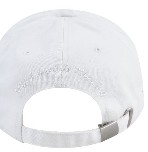 Adjustable Prism Baseball Cap, Curved Brim | Unisex