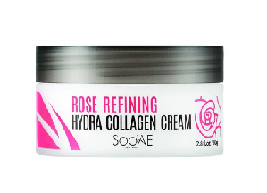 SOO'AE Refining Rose Collagen Cream