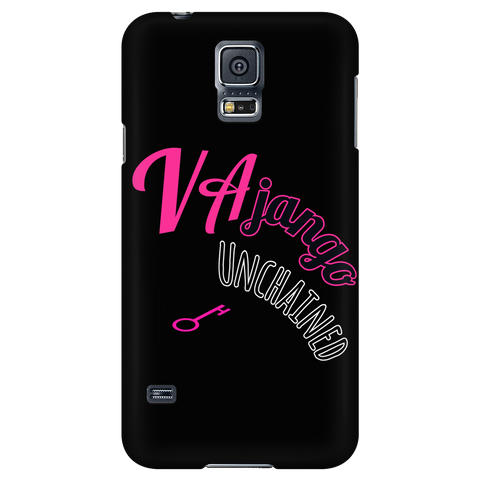 VaJango Unchained Phone Case