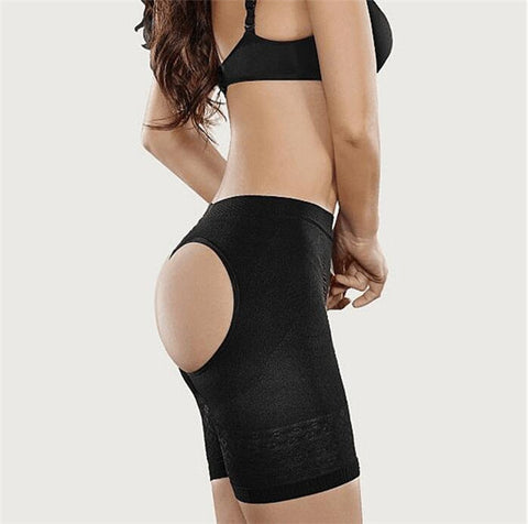Instant Perfect Butt Butt Lift UnderwearBody Shaper - Awoken Women