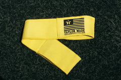 Yellow Ankle Bands - Medium