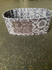 Snake skin Booty bands - Heavy