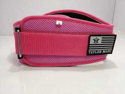Pink Weight Belts