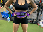 Purple Weight Belt