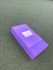 Squat blocks (Purple)