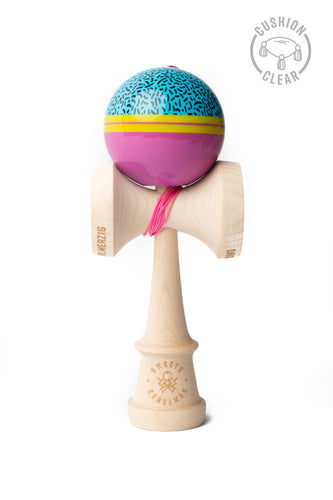 Fresh 90's Cushion Clear Kendama