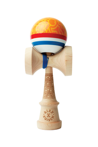 Alex Ruisch Legend Boost Kendama