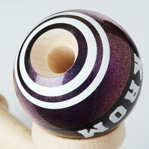 Krom Cassiopeia Kendama bullseye scope