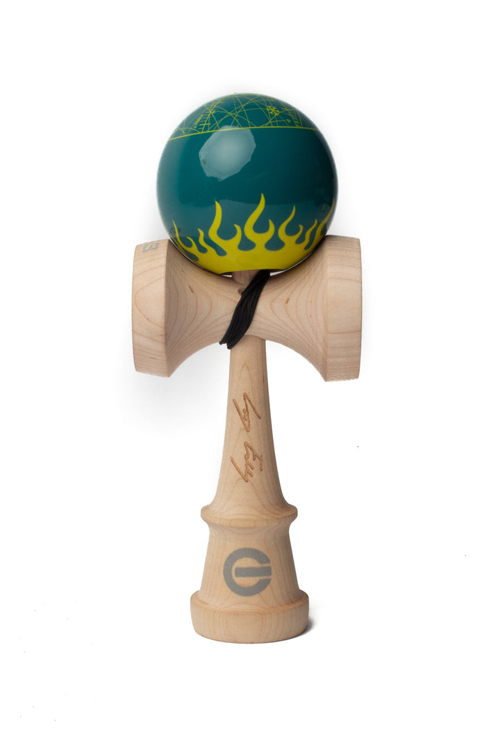 Sweets Cooper Eddy Boost Pro Mod Kendama