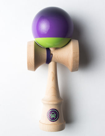 Matt Sweets Prime Sticky Clear Kendama