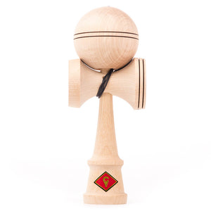 Kendama USA CRAFT Shift Yellow Birch Kendama