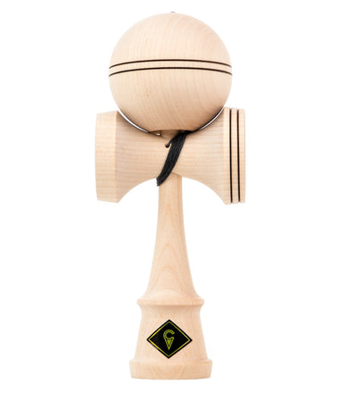 KUSA Craft Slim American Birch Kendama