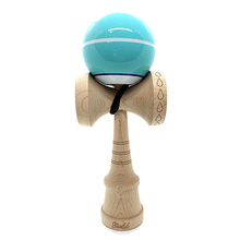 Load image into Gallery viewer,  Nic Stodd Pro Maple Kendama