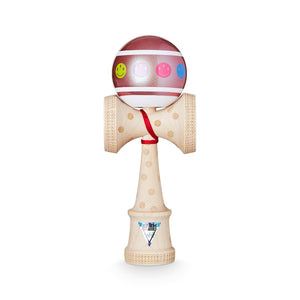 KROM 8 Year B-Day Kendama