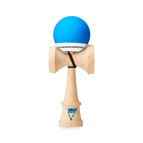 Dark blue Krom POP Kendama
