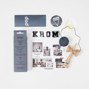 KROM POP - PETROLEUM