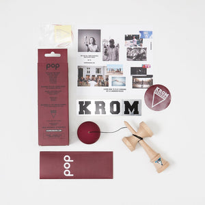 KROM POP - PLUM