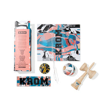 Load image into Gallery viewer, KROM - NOIA 4 Kendama guts
