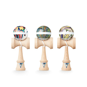 KROM - NOIA Kendama collection