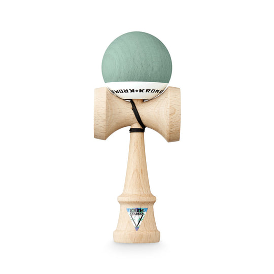 Limited Edition KROM POP Pistachio Kendama