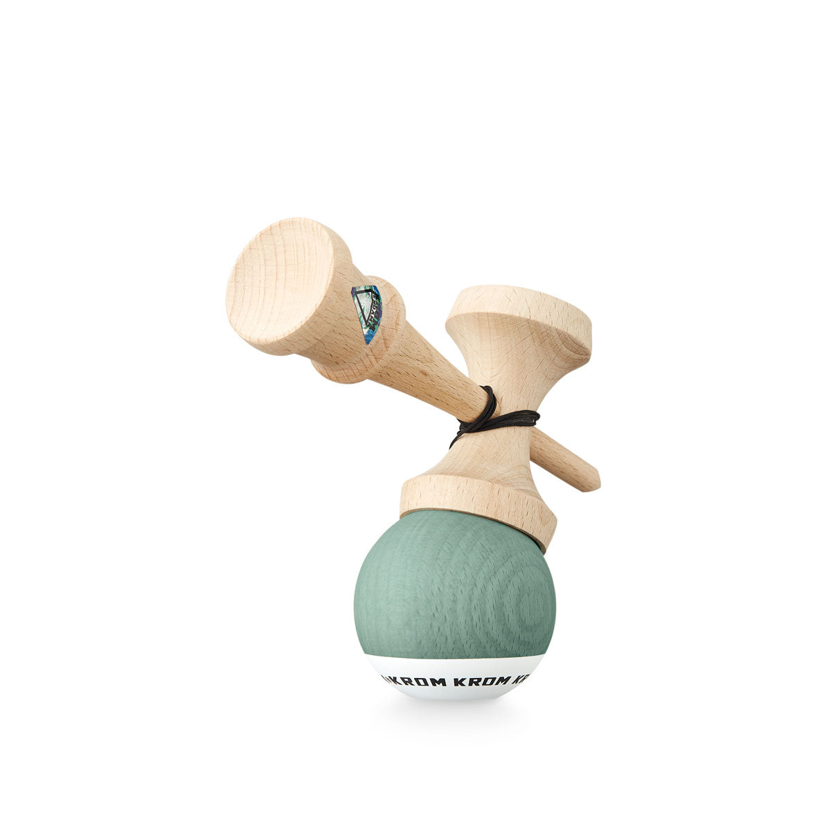 Limited Edition KROM POP Pistachio Kendama loon