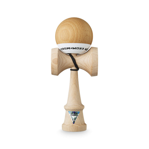 Limited edition Naked POP Kendama