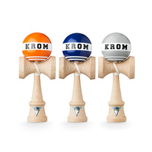 Load image into Gallery viewer, Krom Strogo W.I.P Kendamas
