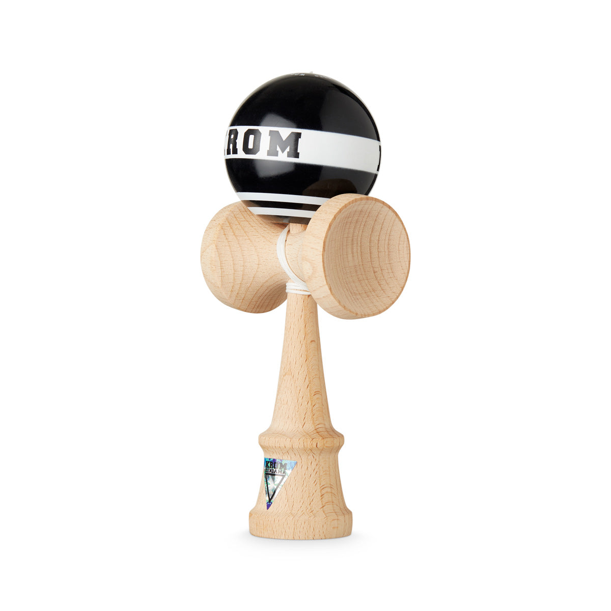 STROGO BLACK KENDAMA