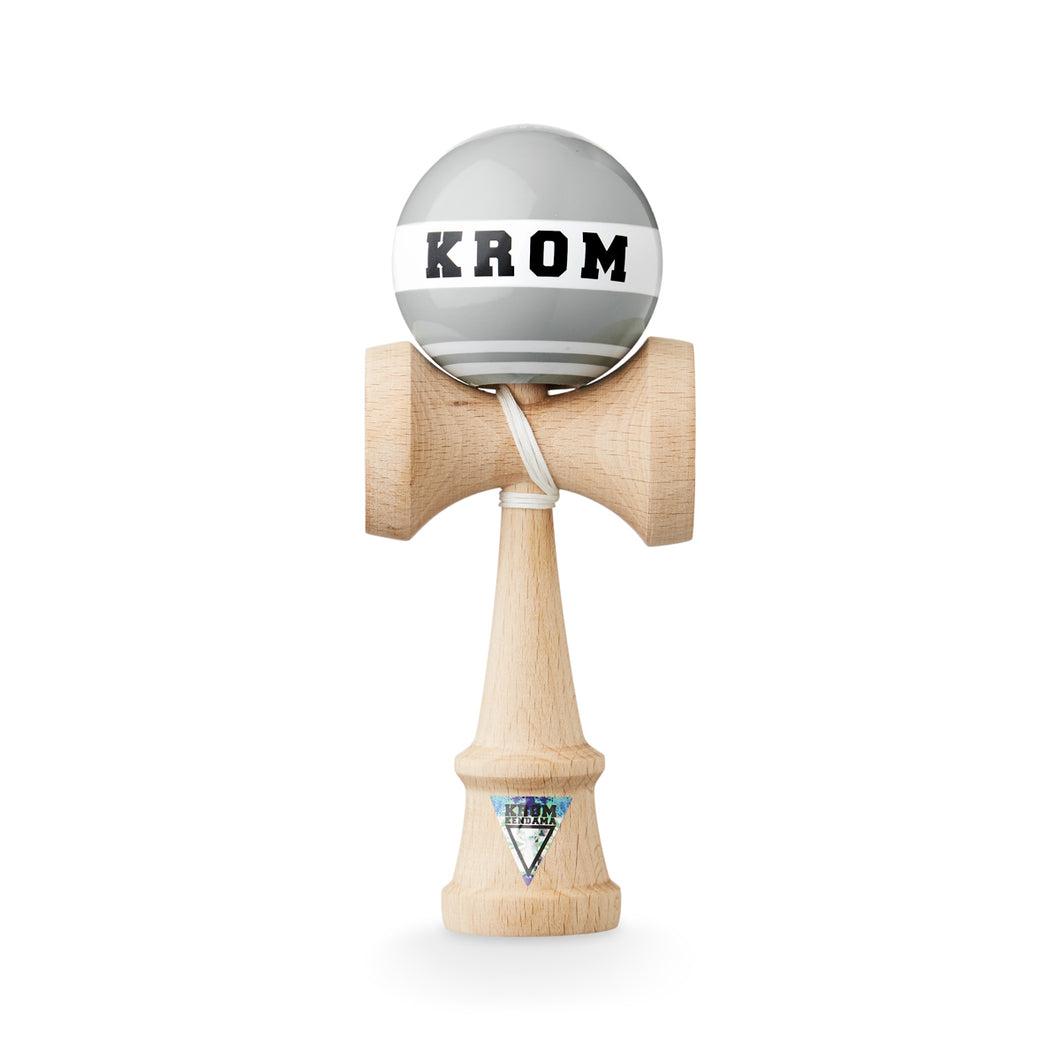 Krom Strogo W.I.P Grayhound Kendama