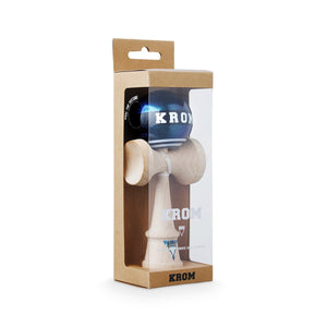 KROM Bioluminescence Kendama boxed