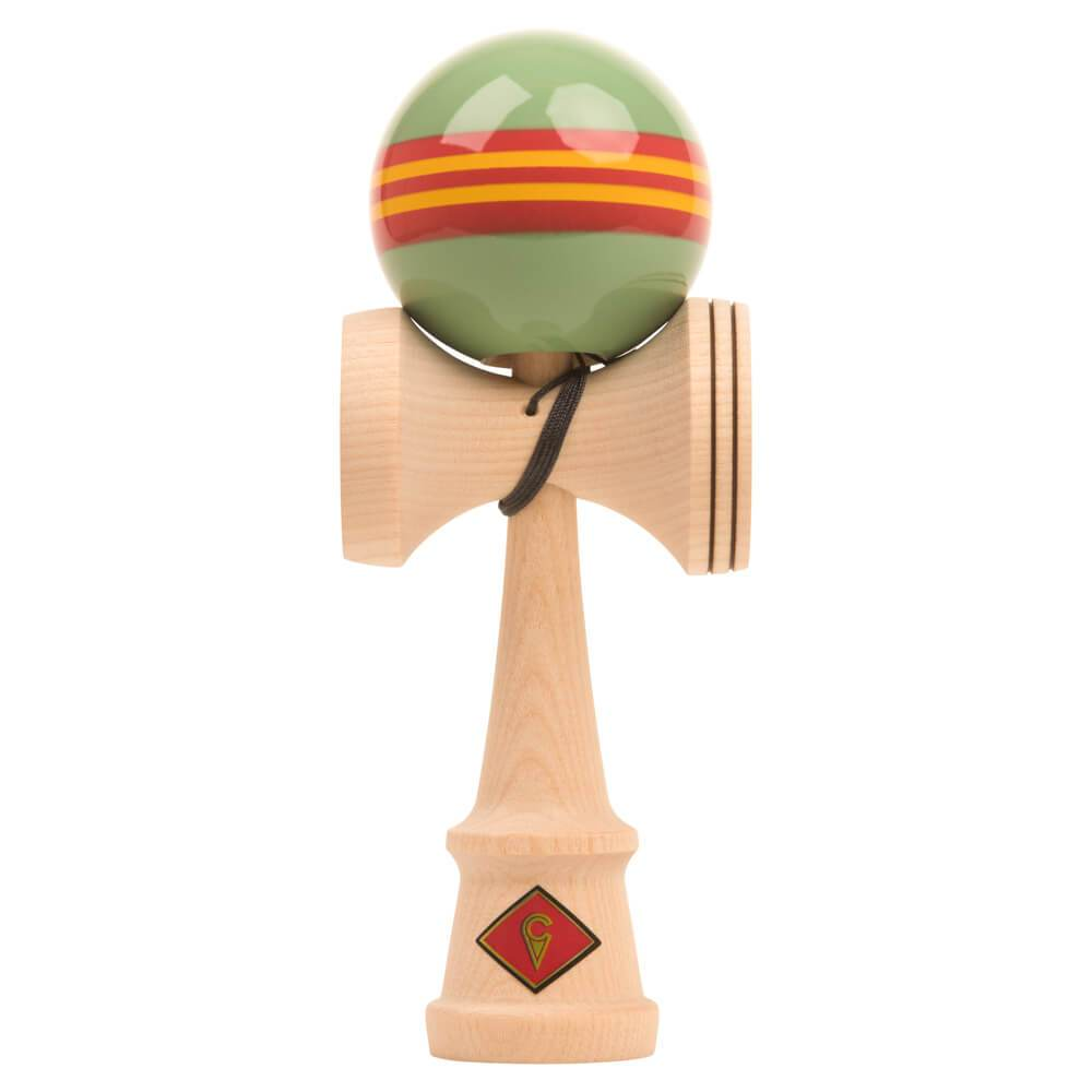 Kendama USA Maple Craft Charrrss Kendama