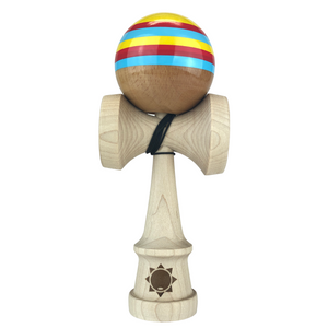 Sol Kyrie Vibe Kendama