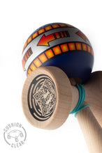 Load image into Gallery viewer, SWEETS LAB  - V27 GREAT SCOTT CUSHION CLEAR KENDAMA