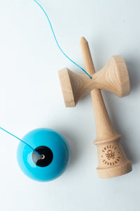 Sweets Blue Boost Radar Kendama chillin