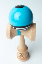 Load image into Gallery viewer, Sweets Blue Boost Radar Kendama even more angles