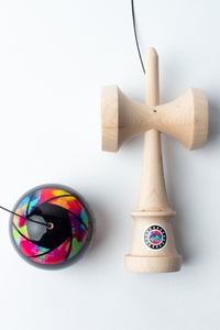 Parker Johnson Pro Kendama down chillin