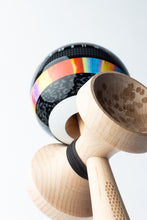 Load image into Gallery viewer, Parker Johnson Pro Kendama more details
