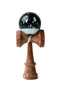 BOO JOHNSON SIGNATURE KENDAMA
