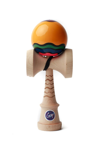 George Marshall Pro Boost Kendama